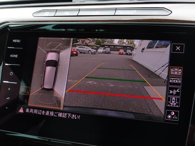 新型TDIハイライン VW純正ナビ レザーシート 電動ゲート(18枚目)