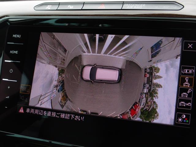 新型TDIハイライン VW純正ナビ レザーシート 電動ゲート(20枚目)