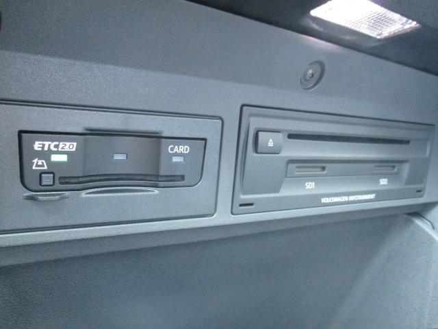 TSI 1stプラス VW純正ナビ ETC バックカメラ ACC 死角検知 後方自動軽減装置 レーンアシスト LEDヘッドライト 障害物センサー パークアシスト ディーラー車 新車保証継承(12枚目)