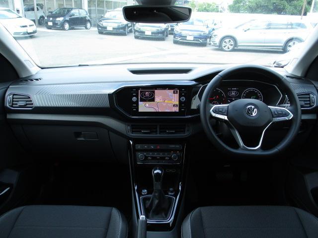 TSI 1stプラス VW純正ナビ ETC バックカメラ ACC 死角検知 後方自動軽減装置 レーンアシスト LEDヘッドライト 障害物センサー パークアシスト ディーラー車 新車保証継承(25枚目)
