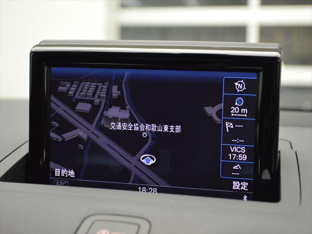 「アウディ」「アウディ A1スポーツバック」「コンパクトカー」「和歌山県」の中古車9