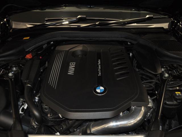 3Lターボエンジンは340馬力を発揮します!