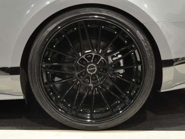 GT スピード フルラッピング ブリクストン22インチ(20枚目)