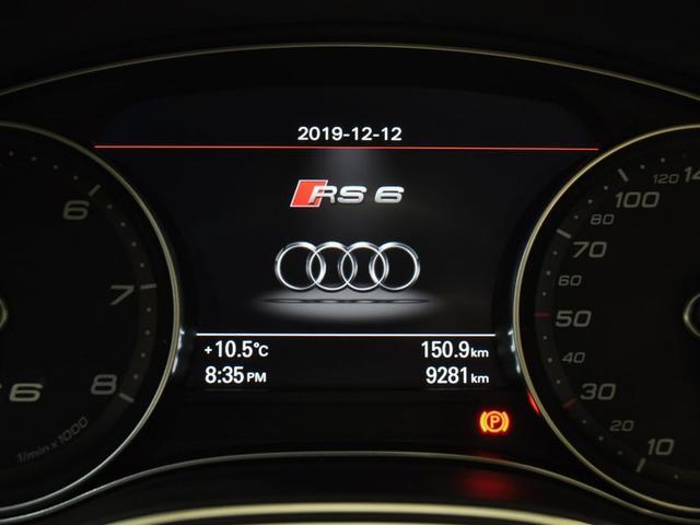 「アウディ」「アウディ RS6アバント パフォーマンス」「ステーションワゴン」「大阪府」の中古車16