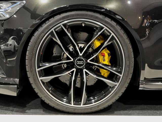 「アウディ」「アウディ RS6アバント パフォーマンス」「ステーションワゴン」「大阪府」の中古車19