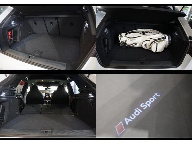 「アウディ」「アウディ RS3スポーツバック」「コンパクトカー」「大阪府」の中古車18