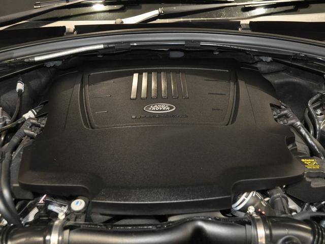 V型6気筒スーパーチャージャーエンジンは380馬力を発揮します!