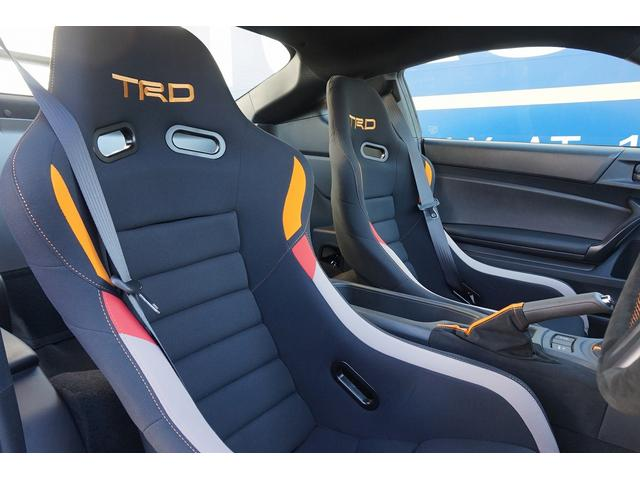 14R-60 TRDコンプリートカー 限定100台(19枚目)