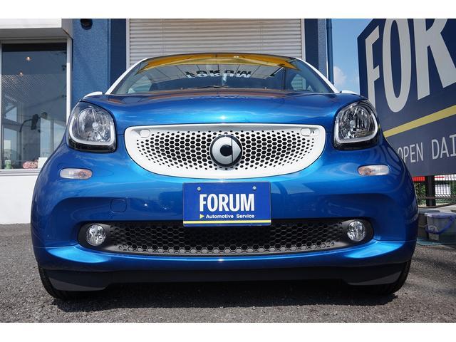 エディション1 ミッドナイトブルー 220台限定車(2枚目)