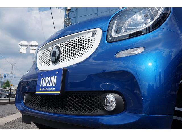 エディション1 ミッドナイトブルー 220台限定車(6枚目)