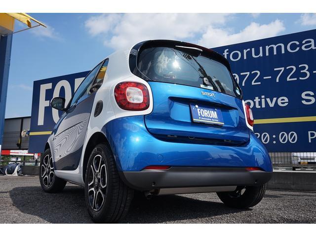 エディション1 ミッドナイトブルー 220台限定車(11枚目)