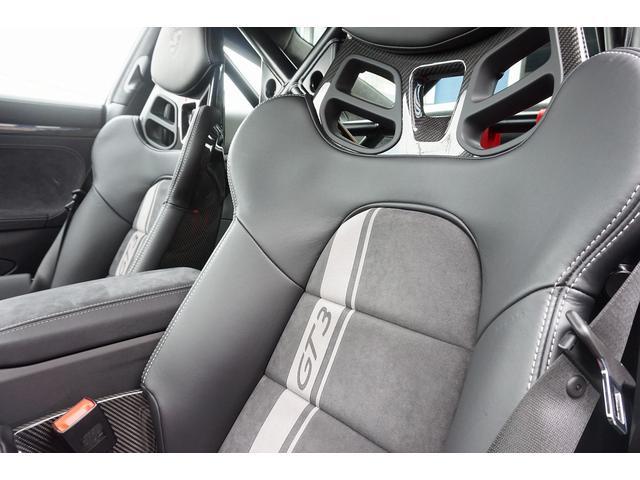911GT3 クラブスポーツ PCCB 6MT 新車並行(12枚目)