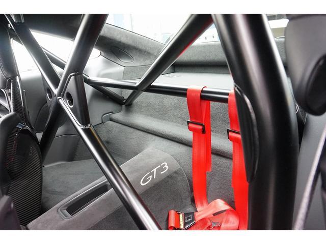 911GT3 クラブスポーツ PCCB 6MT 新車並行(20枚目)