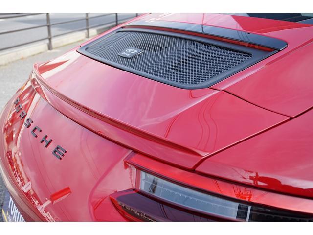 911GT3 ツーリングPKG PCCB 6MT 新車並行(11枚目)