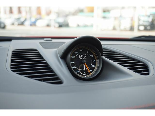 911GT3 ツーリングPKG PCCB 6MT 新車並行(16枚目)
