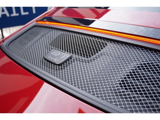 911GT3 ツーリングPKG PCCB 6MT 新車並行(27枚目)