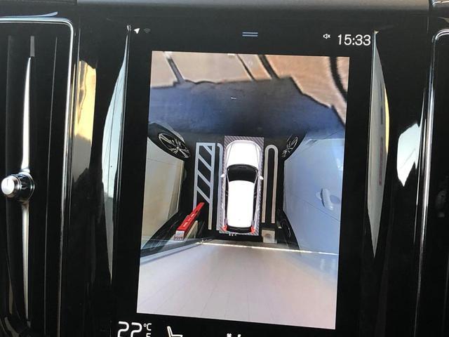 T5 AWD インスクリプション 360度カメラ HDDナビ(6枚目)