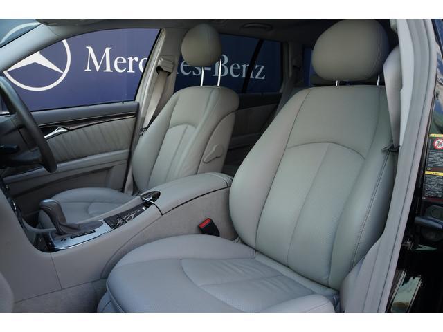 メルセデス・ベンツ M・ベンツ E320 ワゴン アバンギャルドリミテッド