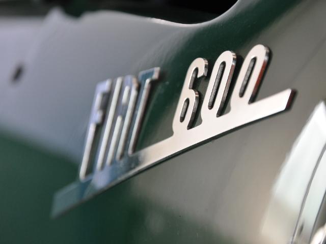 フィアット フィアット 600