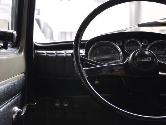 「フィアット」「フィアット 126」「コンパクトカー」「大阪府」の中古車7