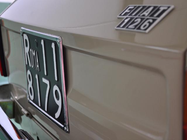 「フィアット」「フィアット 126」「コンパクトカー」「大阪府」の中古車20