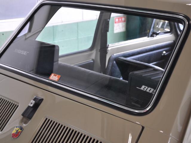「フィアット」「フィアット 126」「コンパクトカー」「大阪府」の中古車48