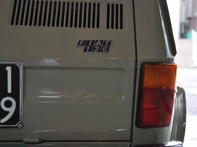 「フィアット」「フィアット 126」「コンパクトカー」「大阪府」の中古車63