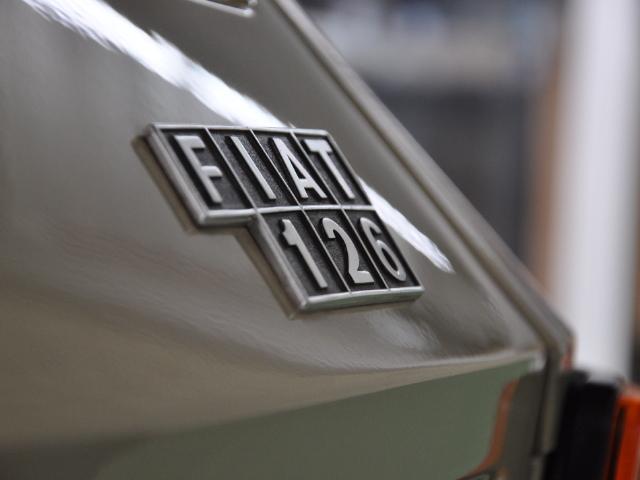 「フィアット」「フィアット 126」「コンパクトカー」「大阪府」の中古車65