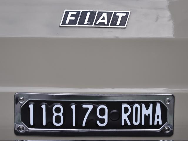 「フィアット」「フィアット 126」「コンパクトカー」「大阪府」の中古車66