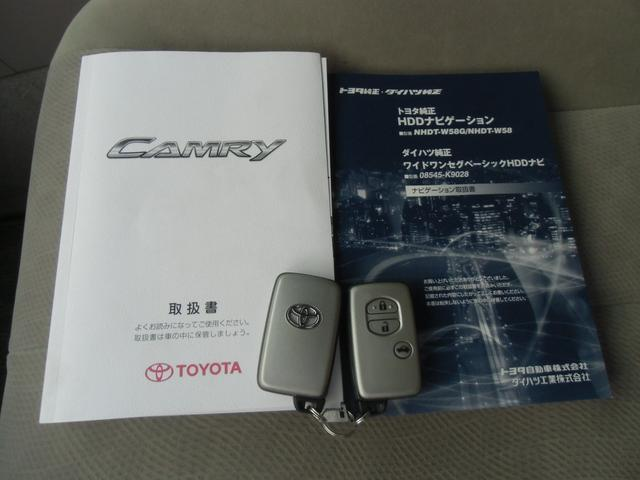 G リミテッドED 純正ナビTV DVD ETC Pシート(18枚目)