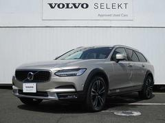 ボルボ V90 Cross Country T5 AWD SUMMUM