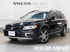 ボルボ XC70 T6 AWD Tuned by Polestar