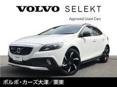 ボルボ V40クロスカントリー T5 AWD 新品アルミ/タイヤ レザー