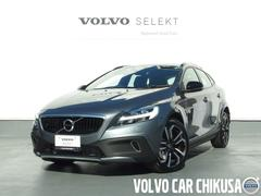 ボルボ V40 CC D4 DYNAMIC EDITION