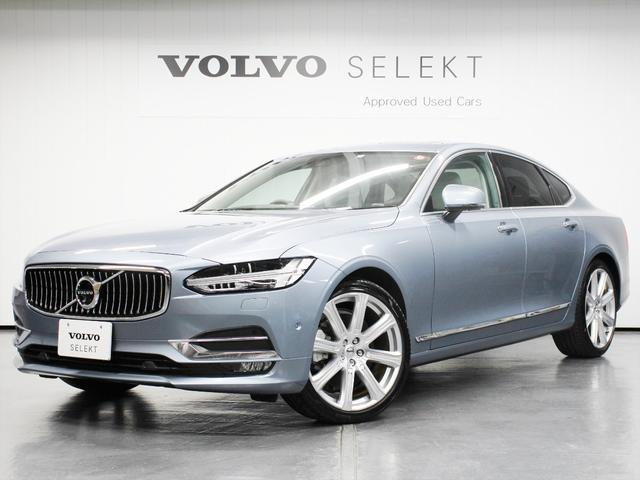 Photo of VOLVO S90 T6 AWD INSCRIPTION / used VOLVO