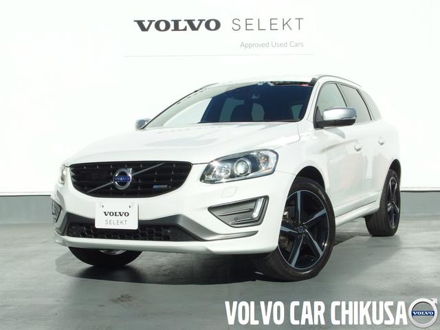 Photo of VOLVO XC60 T5 R-DESIGN / used VOLVO