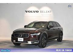 V90 CROSS COUNTRY T5 AWD SUMMUM