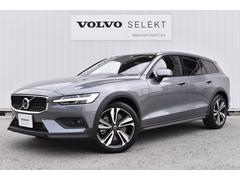 V60Cross Country T5 AWD Pro