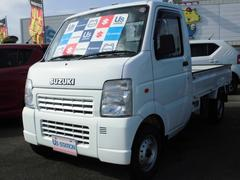 キャリイトラックKC パワステ 8型