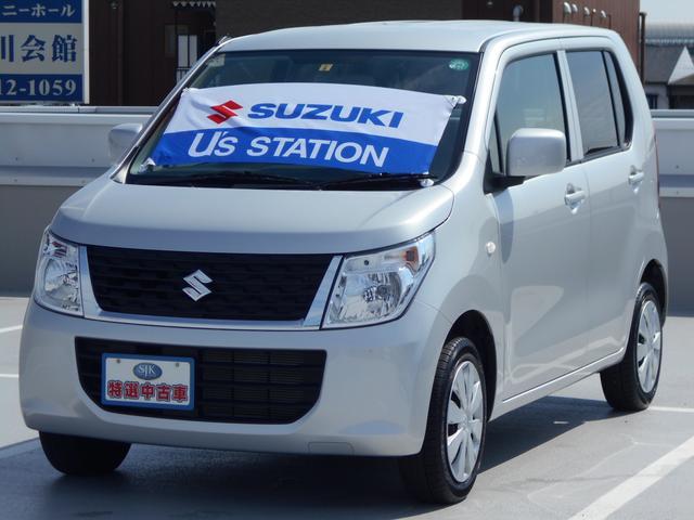 スズキ FA 3型