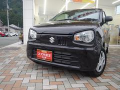 アルトL・4WD・エネチャージ・アイドリングストップ・CD