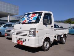 キャリイトラックFC エアコン・パワステ 3型