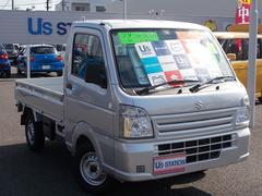 キャリイトラックKC エアコン・パワステ 2型 4WD