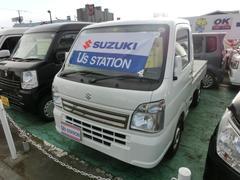 キャリイトラックKCスペシャル 2型 4WD