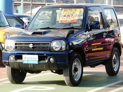 ジムニーXG 8型