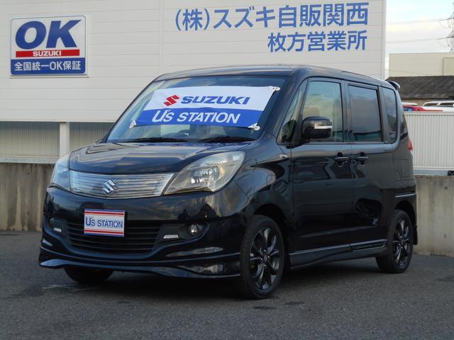 スズキ BLACK&WHITE II 2型