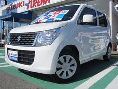 ワゴンRFX 4型