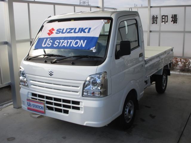 スズキ KC エアコン・パワステ 2型