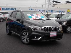 SX4 Sクロス 2型 4WD