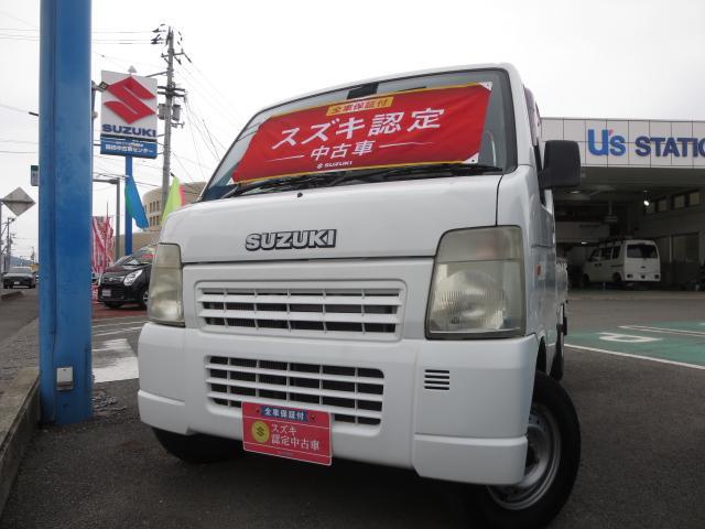 スズキ KCエアコンパワステ 7型